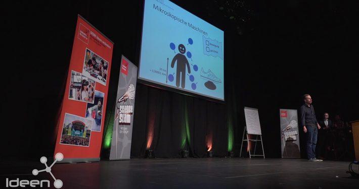 IdeenExpo Eventfilm
