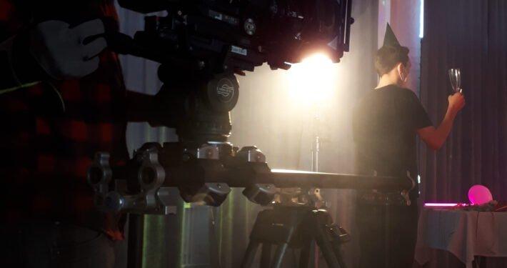 Filmproduktion Imagefilm
